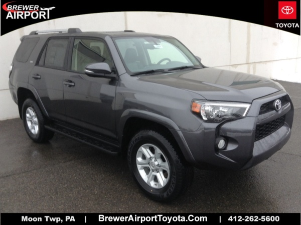 2019 Toyota 4Runner in Moon Township, PA