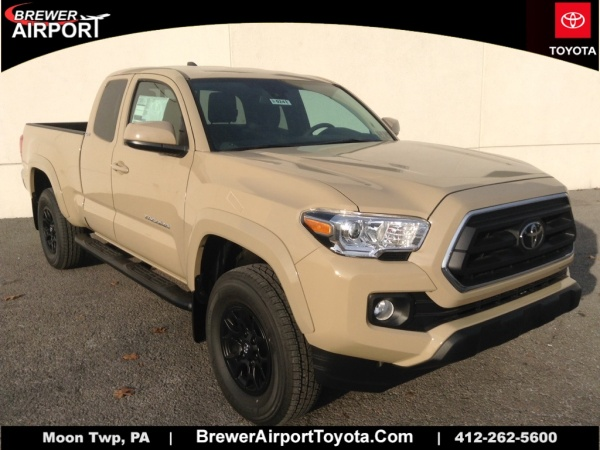2020 Toyota Tacoma in Moon Township, PA