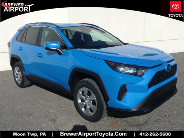 2020 Toyota RAV4 in Moon Township, PA