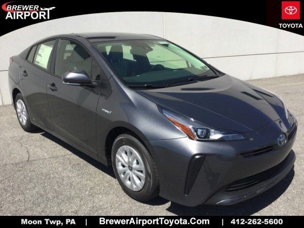 2020 Toyota Prius in Moon Township, PA