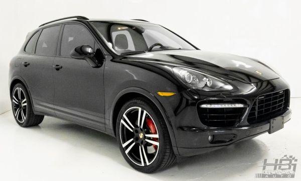 2014 Porsche Cayenne in Mocksville, NC