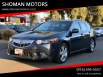 2011 Acura TSX Sport Wagon I4 Automatic for Sale in Davis, CA