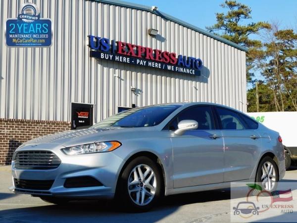 2016 Ford Fusion in Peachtree Corners, GA
