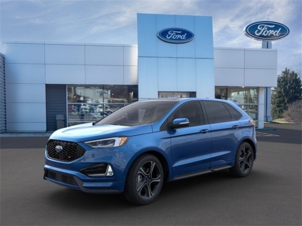 2020 Ford Edge in Pittsburgh, PA
