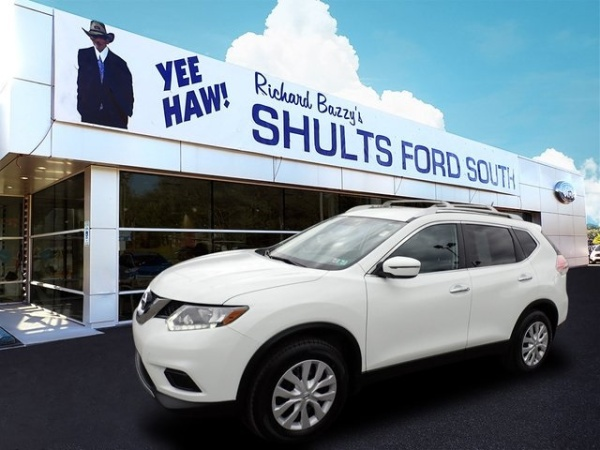 2016 Nissan Rogue in Pittsburgh, PA