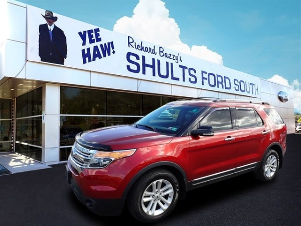 2014 Ford Explorer in Pittsburgh, PA