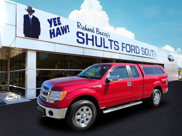 2013 Ford F-150 in Pittsburgh, PA