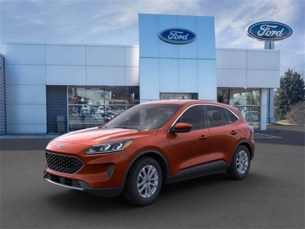 2020 Ford Escape in Pittsburgh, PA