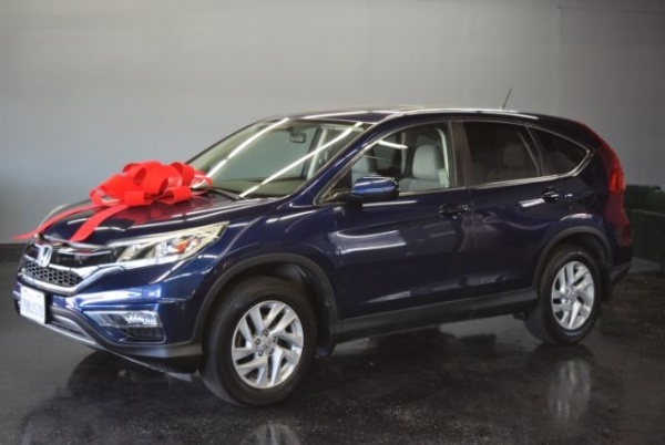 2015 Honda CR-V in Santa Ana, CA