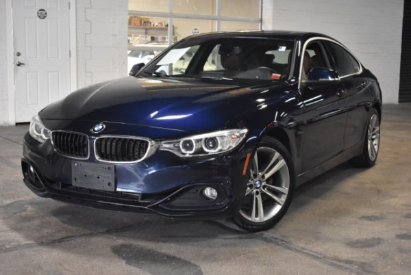 2016 BMW 4 Series in Freeport, NY