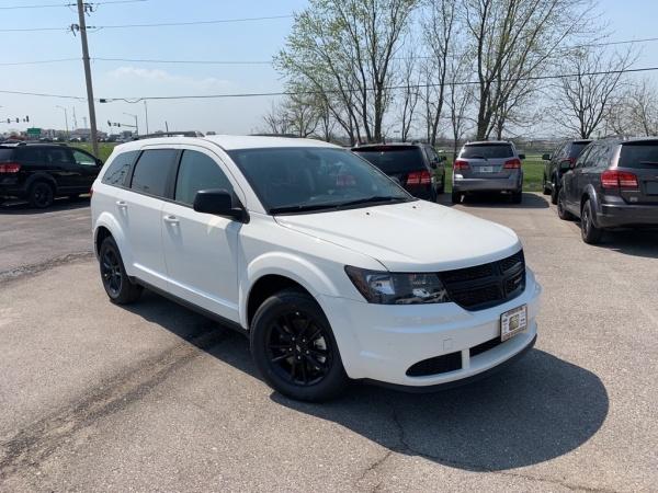 2020 Dodge Journey in Belton, MO