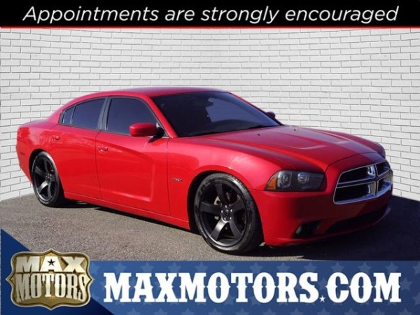 2012 Dodge Charger in Belton, MO