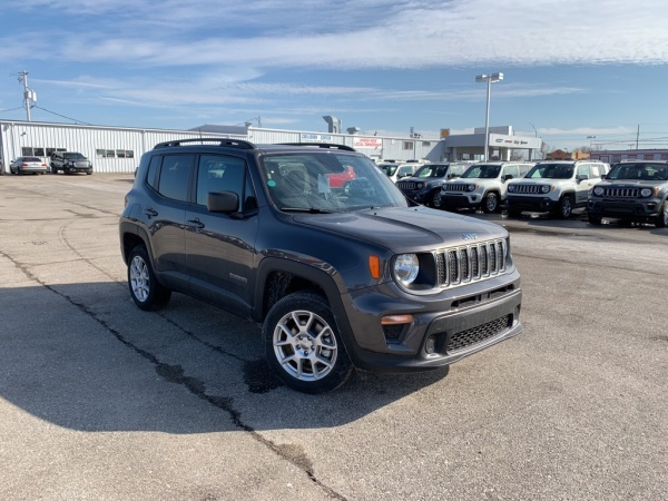 2020 Jeep Renegade in Belton, MO