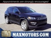 2020 Jeep Compass Latitude 4WD for Sale in Belton, MO