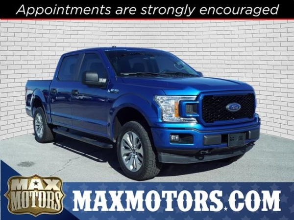 2018 Ford F-150 in Belton, MO