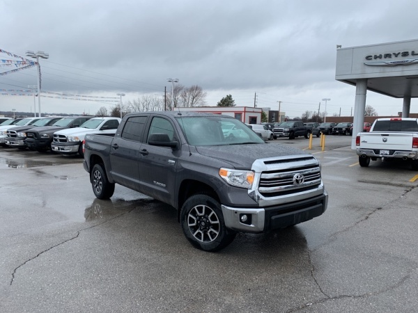 2017 Toyota Tundra in Belton, MO