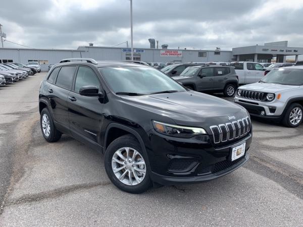 2020 Jeep Cherokee in Belton, MO