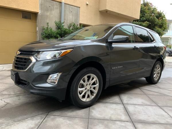 2019 Chevrolet Equinox in Oceanside, CA
