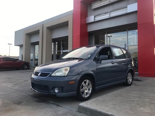 2006 Suzuki Aerio in Warner Robins, GA