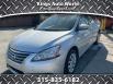 2014 Nissan Sentra SV CVT for Sale in Jamaica, NY