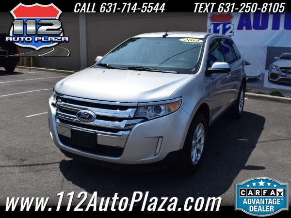 2014 Ford Edge in Patchogue, NY
