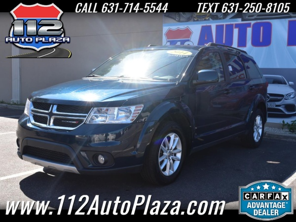 2014 Dodge Journey in Patchogue, NY