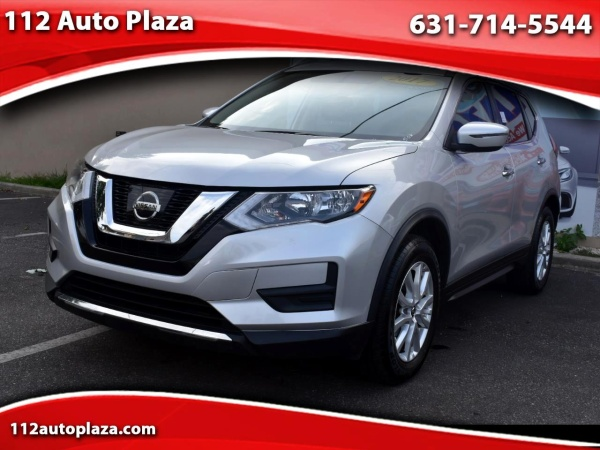 2017 Nissan Rogue in Patchogue, NY