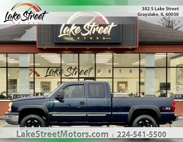 2005 Chevrolet Silverado 1500 in Grayslake, IL