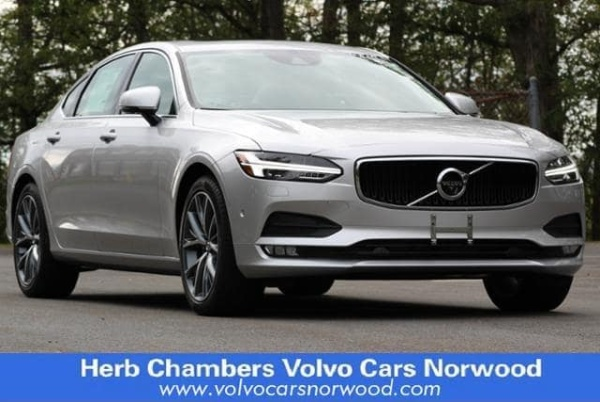 2018 Volvo S90 in Norwood, MA
