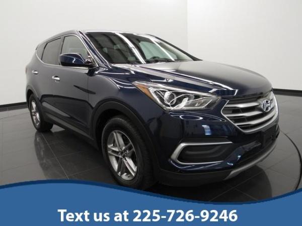 2018 Hyundai Santa Fe Sport in Baton Rouge, LA