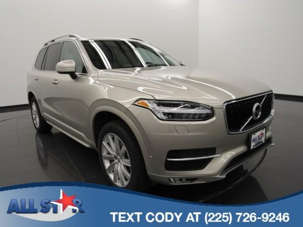 2016 Volvo XC90 in Baton Rouge, LA