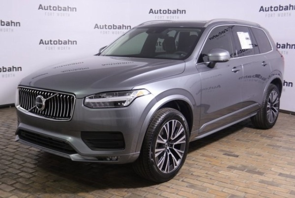 2020 Volvo XC90 in Fort Worth, TX
