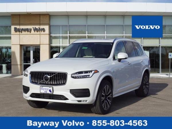2020 Volvo XC90 in Houston, TX