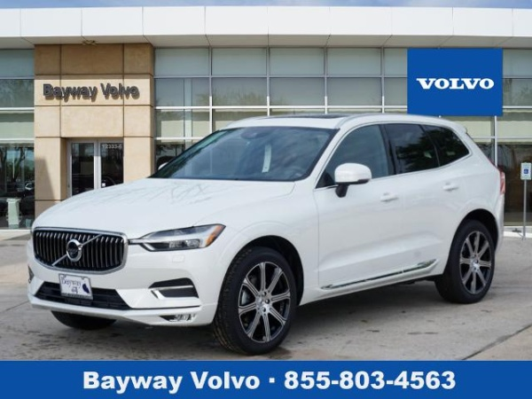 2020 Volvo XC60 in Houston, TX
