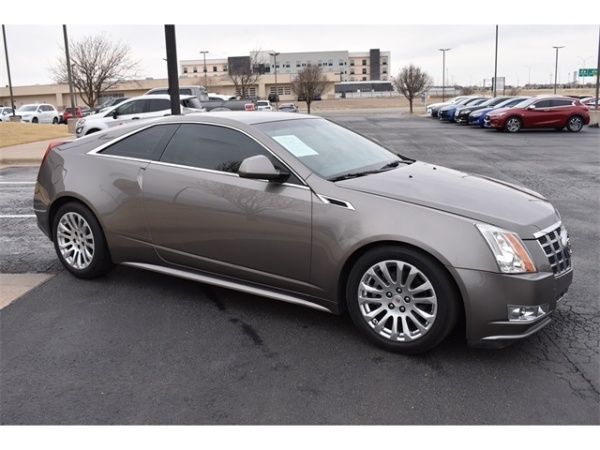 2012 Cadillac CTS in Lubbock, TX