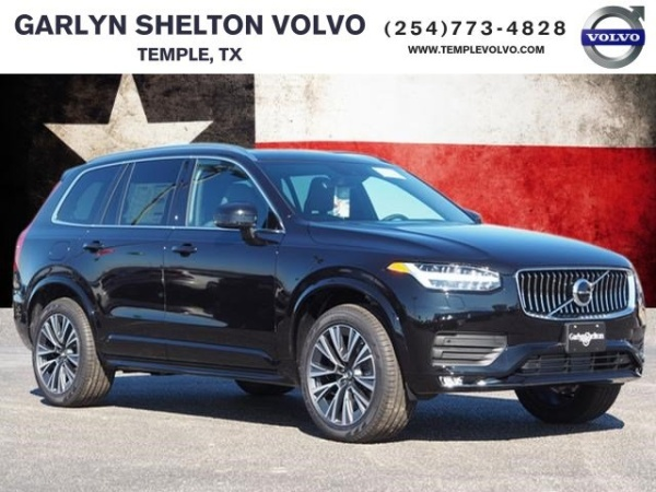 2020 Volvo XC90 in Temple, TX