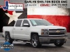 2015 Chevrolet Silverado 1500 LS Crew Cab Short Box 2WD for Sale in Temple, TX