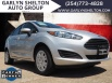 2018 Ford Fiesta S Sedan for Sale in Temple, TX