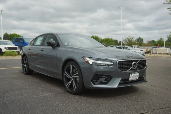 2020 Volvo S90 in Fort Collins, CO