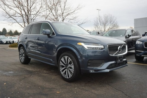2020 Volvo XC90 in Fort Collins, CO