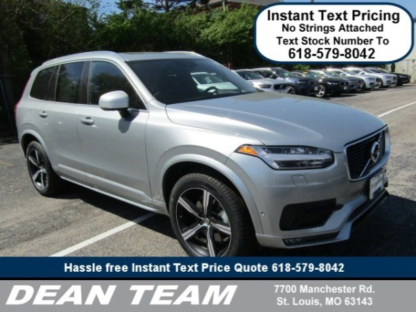 2019 Volvo XC90 in St. Louis, MO