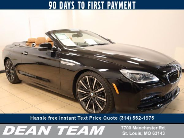 2016 BMW 6 Series in St. Louis, MO