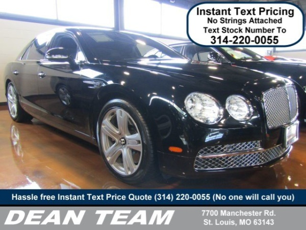 2014 Bentley Flying Spur in St. Louis, MO