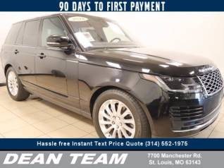 Used Land Rovers For Sale In Saint Louis Mo Discounts Available Truecar