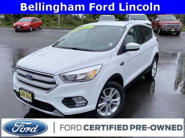2019 Ford Escape in Bellingham, WA