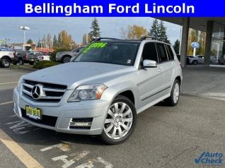 2012 Mercedes Glk350 >> Used 2012 Mercedes Benz Glks For Sale Truecar