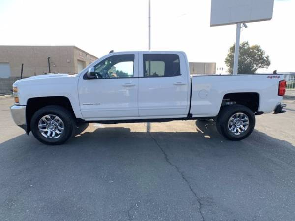 2019 Chevrolet Silverado 2500HD in Stockton, CA