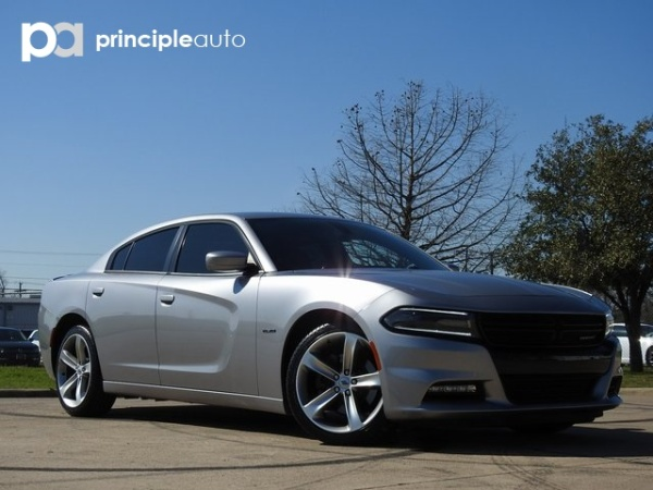 2017 Dodge Charger in Irving, TX