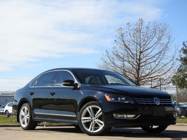 2013 Volkswagen Passat in Irving, TX