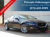 2018 Jaguar XJ XJ R-Sport RWD for Sale in Irving, TX